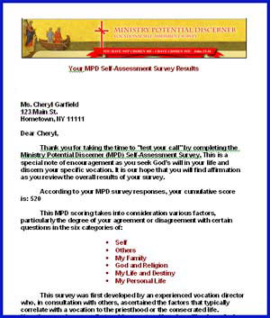 Sample Letter Invite Church Choir http://mpdinc.org:8080/MPD/_howItWorks.jsp